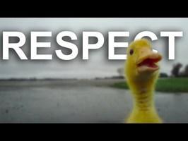 LE RESPECT - PAROLE DE CANARD