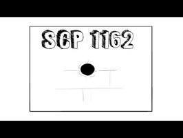 SCP-1162 EXPLIQUÉ EN 4 MINUTES ! (c'est un trou..)