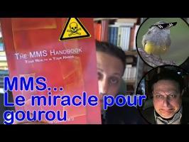 Jandrock et le MMS - Le miracle pour le porte-monnaie
