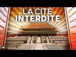 La cité interdite - Histoire de la Chine