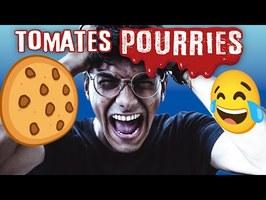 🍅 10 pires trucs GAVANTS sur le web ! Tomates Pourries !