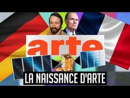 À qui appartient vraiment la télé #5 : Arte