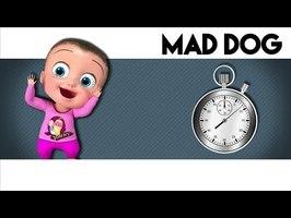 Johny Johny Yes Papa et autres baby songs - La Minute Mème