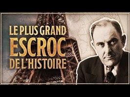 L'escroc qui a vendu la Tour Eiffel