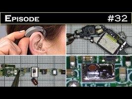 Deus Ex Silicium : Les prothèses auditives telles que vous ne les avez jamais vues