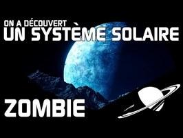 🪐Comète géante extrasolaire et planètes mortes : bienvenue dans le système Lich