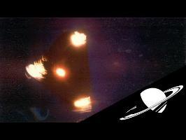 🚀Les preuves de l'existence des OVNIs