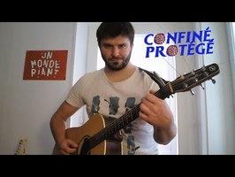 Confiné, protégé (Let it Govid-19)
