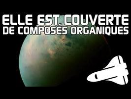 🚀De la vie extra-terrestre sur Titan ?