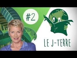 Le JTerre #2 L'Info des Vivants qui Veulent le Rester