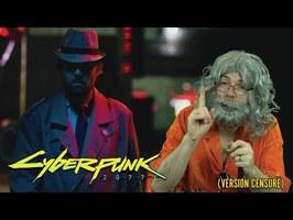 PAPY GRENIER - CYBERPUNK 2077