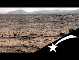 🌠 Y a-t-il du son sur Mars ?