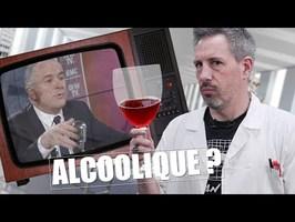 ÊTES VOUS ALCOOLIQUE ?