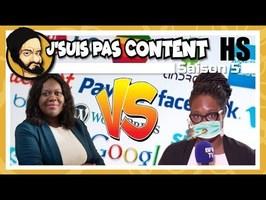 LOI AVIA : La Revanche des Blokémon ! [Feat. Eddy Pero] (J'SUIS PAS CONTENT ! #Hors-Série)