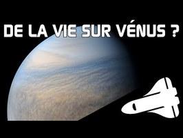 🚀Y a-t-il eu de la vie sur Vénus ? - HERMES#6