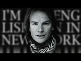 Sting - Englishman in New York - Piano Tutorial