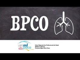 BPCO - URPS-ML PACA (réalisation WhyDoc)
