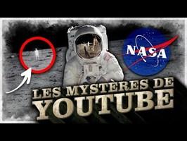 LA NASA NOUS MENT ?! MDY#12
