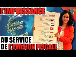 [2/2] – Comment ne pas lutter contre les paradis fiscaux (avec Manon Aubry).