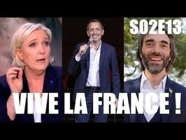 Tous unis contre le RN, Gad Elmaleh nous invite & Villani a Paris ! (Vive la France ! #S02E13)