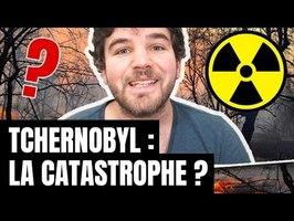 Incendies à Tchernobyl, Amazon condamné, Trump menace l'OMS... News coronavirus du 15 avril