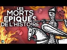 Les Morts épiques de l'Histoire : : Etienne II de Blois, le boulet...