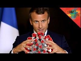 Coronavirus : La stratégie de Macron nous a mis en DANGER ! (Et trop de Français sont cons)