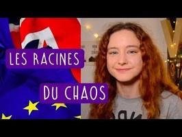 BREXIT - LA FIN DE L'UNION EUROPÉENNE ?