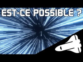 🚀Peut-on voyager à la vitesse de la lumière ?