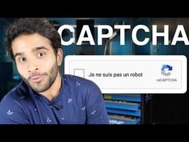 Qu'est ce qu'un CAPTCHA ? Google nous fait travailler gratuitement