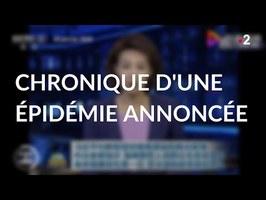 Envoyé spécial. Chronologie d'une épidémie annoncée - Jeudi 2 avril 2020 (France 2)