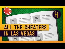 The Secretive Book That Names All the Cheaters in Vegas