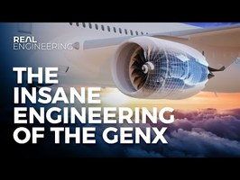 The Insane Engineering of the GEnX