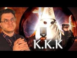 Le Policier Noir Qui Voulait Entrer au Ku-Klux-Klan (BULLE : Ron Stallworth)