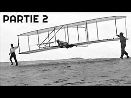 ✈ Docu Le Rêve d'Icare Partie 2 - Du planeur aux pionniers