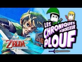 Le Zelda de trop? - Skyward Sword (CDMP)