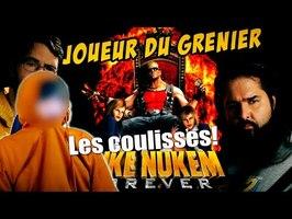 Temps fort : JDG - DNF - Les coulisses! [Censored]