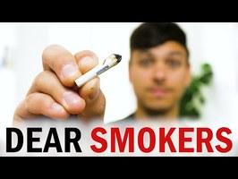 Dear Smokers