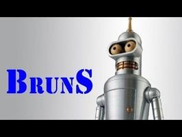 Full metal Futurama Bender (version courte)