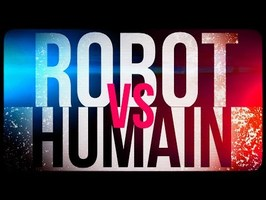 ROBOTS: the way to disapearance of human labor?