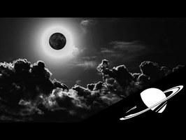 🚀Une lune noire brillera dans le ciel !