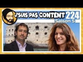 J'SUIS PAS CONTENT ! #224 : Castaner roupille, Loiseau s'écrase & Schiappa n'y va pas !