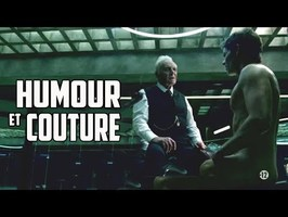 Humour et Couture
