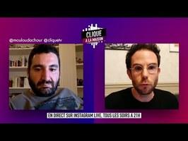 Clément Viktorovitch : Réforme de l'hôpital et manipulation du langage - Clique à la Maison