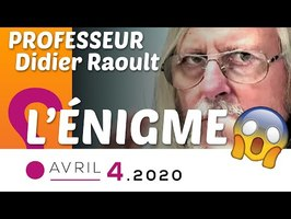 ❓ ÊTES-VOUS PRÊT À COMPRENDRE LE PROF. RAOULT ? • Le Petit Point d'? - 4 avril 2020