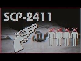 SCP-2411 - Affaires internes