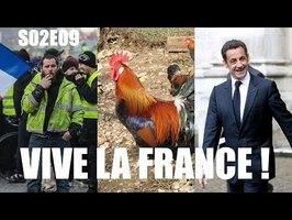ACTE 43, NICO IS BACK & JUSTICE POUR LES GALLINACÉS ! (Vive la France ! #S02E09)