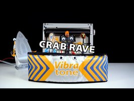Crab Rave on an Ab Belt and 5 Other Electric Devices