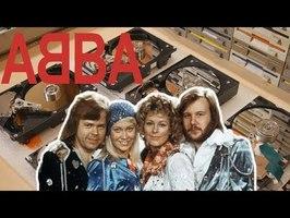 ABBA - Mamma Mia on FLOPPOTRON