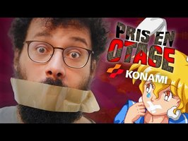 5 jeux PRIS EN OTAGE par Konami ! - Ermite Moderne